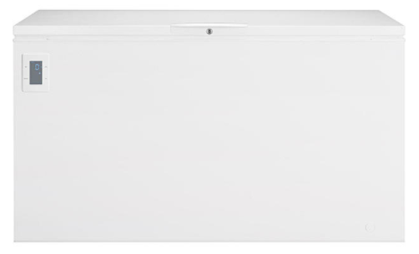 Kenmore Elite 17802 17.5 cu. ft. Chest Freezer - White