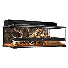 Exo Terra® Natural Desert Reptile & Amphibian Low Terrarium
