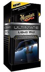 Meguiar's Ultimate Liquid Wax