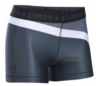 """UNDER ARMOUR HG ARMOUR ENGINEERED 3"""" SHORTY - WOMEN'S"""