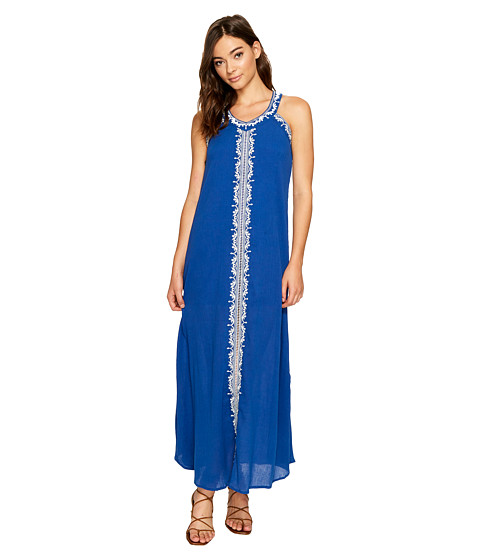 ROMEO & JULIET COUTURE Embroidered Center Dress