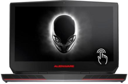 DELL Alienware 15 ANW15-8214SLV Laptop Intel Core