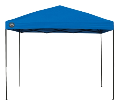 Shade Tech 10ft x 10ft Pop-Up Instant Canopy