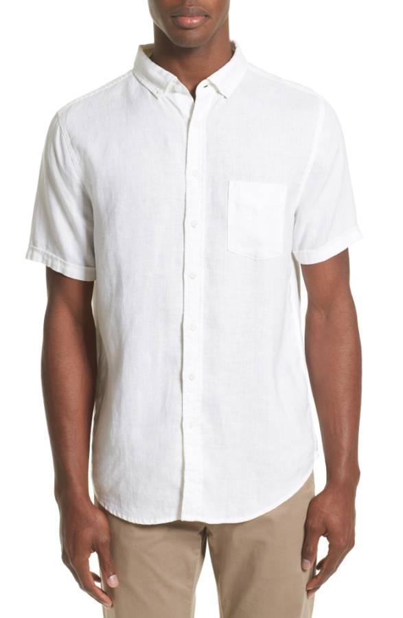 Jack Linen Sport Shirt ONIA