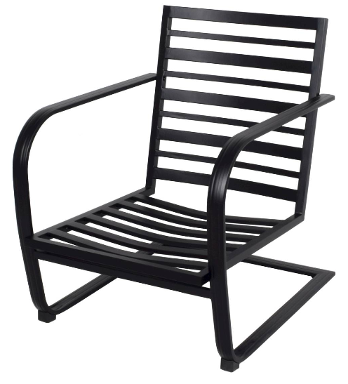 Fort Walton 2-pk Motion Patio Club Chair - Frame Only - Threshold™