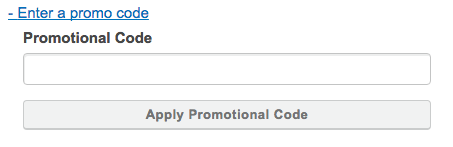 How to apply promo code at Best Buy