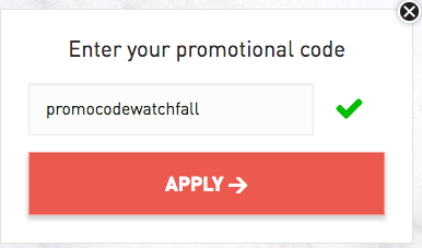 How to apply promo code at Butcher Box