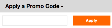 How to apply promo code at JBL