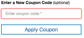 How to apply promo code at Belk