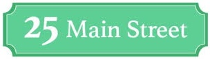 25 Main Street coupon codes