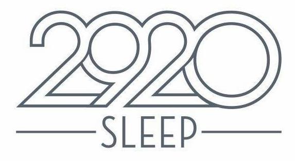 2920 Sleep coupon codes