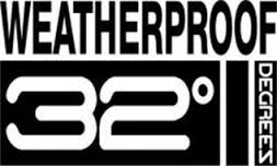 32 Degrees Weatherproof coupon codes