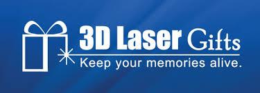 3DLaserGifts.com coupon codes