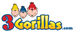 3Gorillas coupon codes