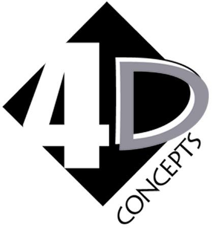 4D Concepts coupon codes
