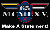 65 MCMLXV coupon codes
