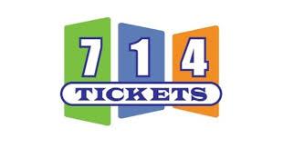 714Tickets.com coupon codes