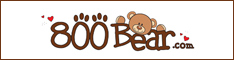 800Bear coupon codes