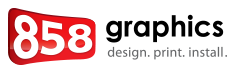 858 Graphics coupon codes