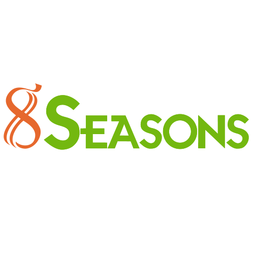 8Seasons coupon codes