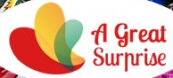 A Great Surprise coupon codes