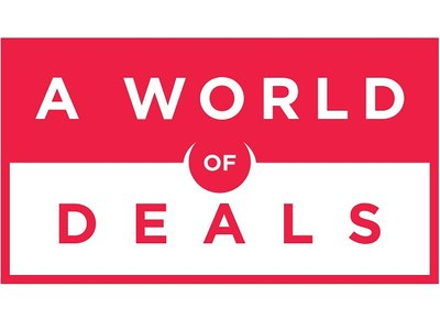 A World Of Deals coupon codes
