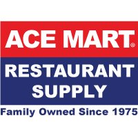 Ace Mart Restaurant Supply coupon codes