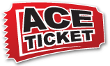 Ace Ticket coupon codes