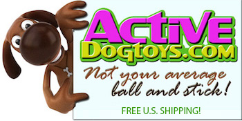 ActiveDogToys.com coupon codes