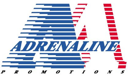 Adrenaline Promotions coupon codes