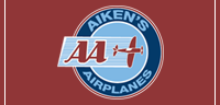 Aikens Airplanes coupon codes