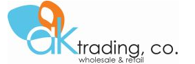 AK TRADING CO. coupon codes