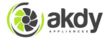AKDY Appliances coupon codes