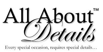 All About Details coupon codes