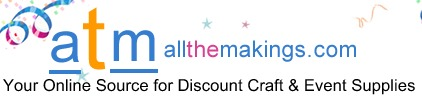 All the Makings coupon codes