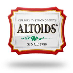 Altoids coupon codes