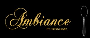 Ambiance By Crystalware coupon codes