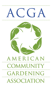 American Community Gardening Association coupon codes