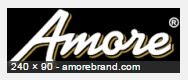 Amore coupon codes