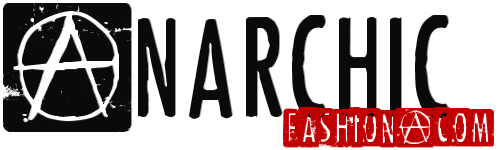 Anarchic Fashion coupon codes