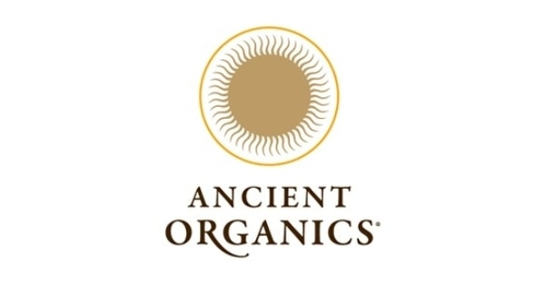 Ancient Organics coupon codes