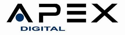 Apex Digital coupon codes