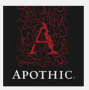 Apothic coupon codes