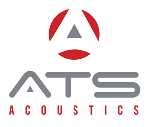 Image result for ats acoustics logo