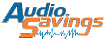 Audio Savings coupon codes