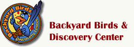 Backyard Birds & Discovery Center coupon codes