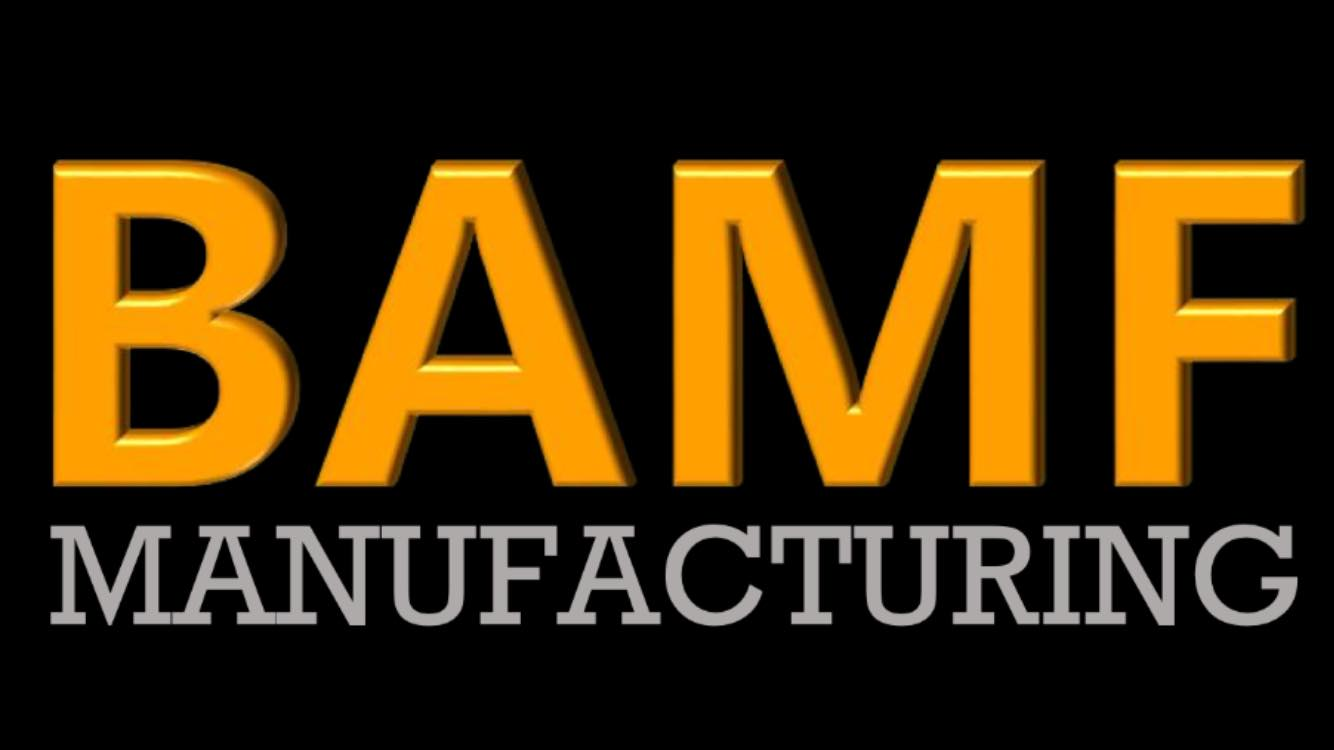 BAMF Manufacturing coupon codes