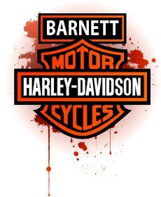 Barnett Harley-Davidson coupon codes