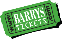 Barry's Tickets coupon codes