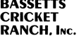 Bassett's Cricket Ranch coupon codes